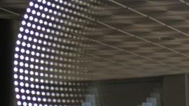 ESPEJO LED 3D